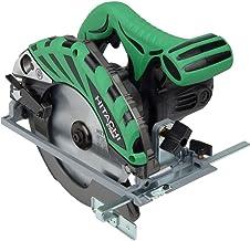 Hitachi tools - Sierra circular 1200w 5000rpm 90 66mm