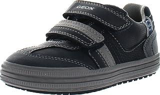 Geox Boys JR ELVISカジュアル靴
