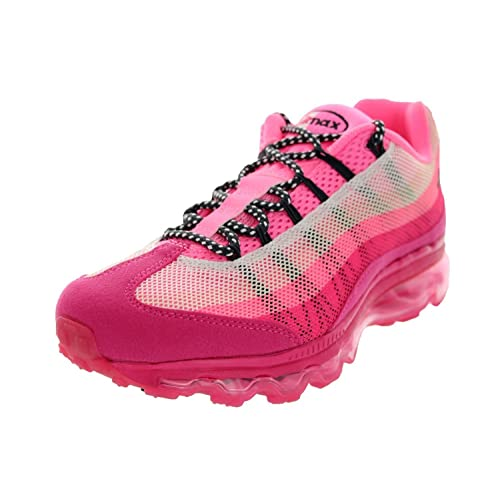 size 40 8cb61 4a1a8 Nike Women s Wmns Air Max 95 DYN FW, POLARIZED PINK ANTHRACITE-PINK FORCE