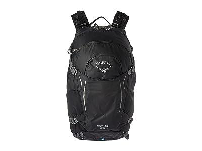 Osprey Hikelite 26 (Black) Backpack Bags