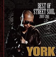BEST OF STREET SOUL 2007-2011