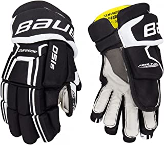 Junior Supreme S150 Ice Hockey Gloves