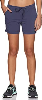 Columbia Women's Anytime Outdoor Shorts, Stain & Water...