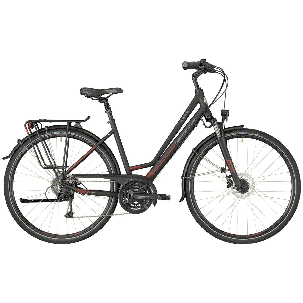 Bergamont – Bicicleta de trekking Horizon 4.0 Amsterdam Mujer ...
