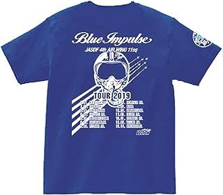 ブルーインパルス ツアー2109 Tシャツ