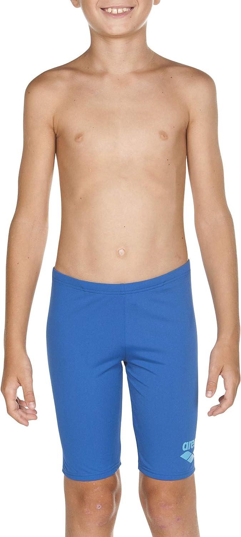 Arena Boys Boys Swim Trunks Biglogo Jammer Swim Trunk
