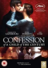 Confession Of A Child Of The Century 2012