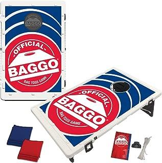 BAGGO Classic Bean Bag Toss Game