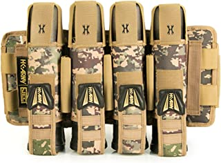 HK Army Eject Harness - HSTL Cam - 4+3