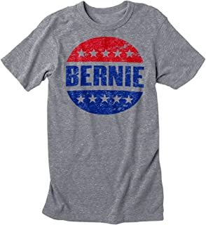 Bernie Sanders Shirt 2020 Retro Style Campmaign Badge T Shirt