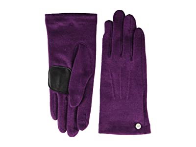 Echo Design Classic Touch Gloves Water Repellent (Pickled Beet) Extreme Cold Weather Gloves