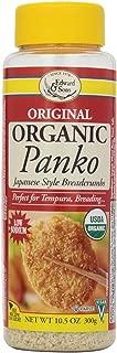 Edward & Sons, Panko, Vegan, 10.5 oz