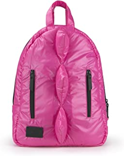 7 A.M. Voyage Mini Dino Backpack (Hot Pink)