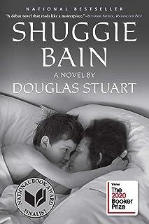 Shuggie Bain: A Novel (Booker Prize Winner)