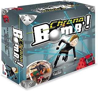 Amazon.es: boom juego de mesa: Juguetes y juegos