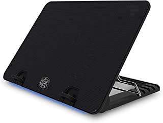 Cooler Master Notepal Ergostand IV Laptop Cooler Stand - Black - R9-NBS-E42K-GP
