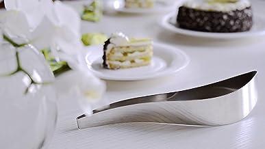 Magisso Cake Server in Stainless Steel #