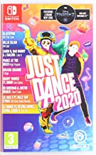 Ubisoft Just Dance 2020 (Nintendo Switch)