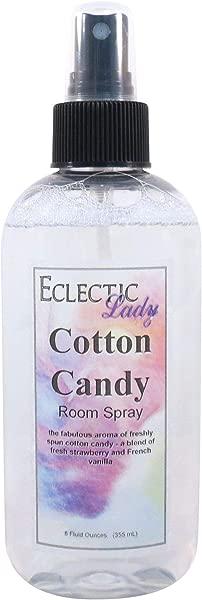 Cotton Candy Room Spray 8 Ounces