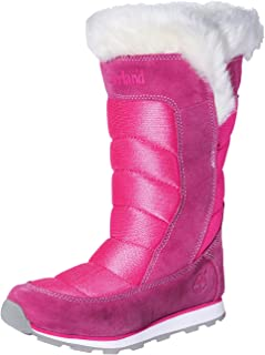 Winter Carnival Tall Boot (Toddler/Little Kid/Big Kid)