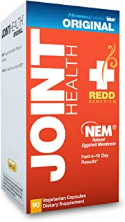 Redd Remedies, Joint Health Original, Support for Joint Comfort, 90 Capsules