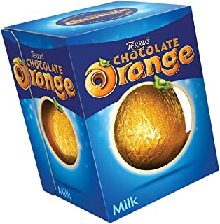 Best chocolate orange egg Reviews
