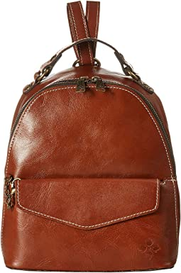 Heritage Montioni Convertible Backpack