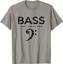 Best black bass player Reviews