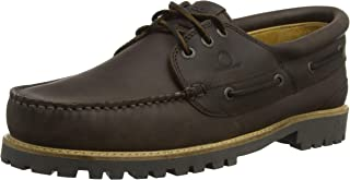 Chatham Sperrin, Chaussures Bateau Homme