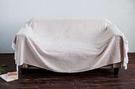 Amazon.es: Cubre Sofa - Mantas para cama / Mantas y colchas ...