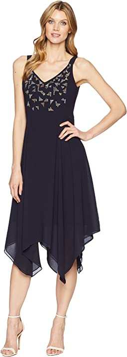Riviera Chiffon Dress