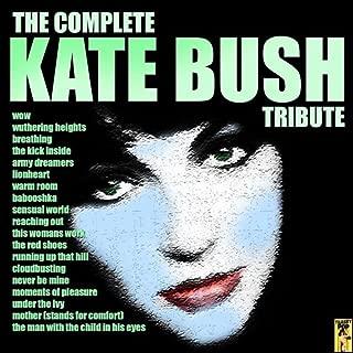 The Complete Kate Bush Tribute