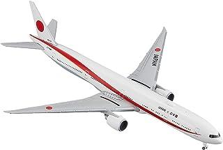 herpa 1/500 777-300ER 日本国政府専用機 新塗装 80-1111 完成品