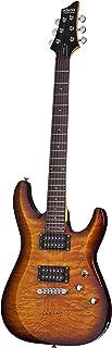 Best Schecter C-6 Plus VSB Solid-Body Electric Guitar, VSB Review
