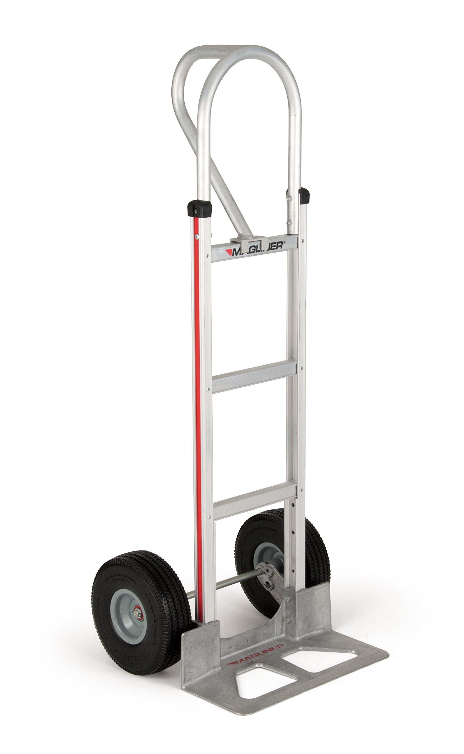 Magliner HMK15AUAC Aluminum Vertical Capacity