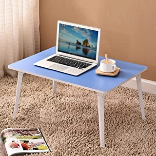 Table Laptop Computer Stands Portable Standing Desk Multifunction Foldable Picnic Read A Book Breakfast Bracket Density Bo...