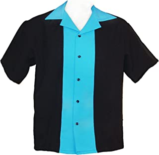 kids retro bowling shirt
