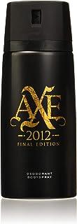 Axe - Desodorante para el cuerpo - 150 ml - Pack de 3uds x 150ml