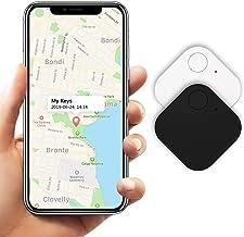 Key Finder Item Tracker, Bluetooth Smart Tracker, Key Finder Phone Finder Item Finder Anything Finder Locator Smart Tag (4...