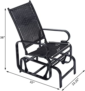 Best patio glider canada Reviews