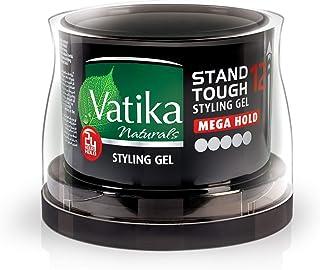 Vatika Hair Gel - Mega Hold 250ml