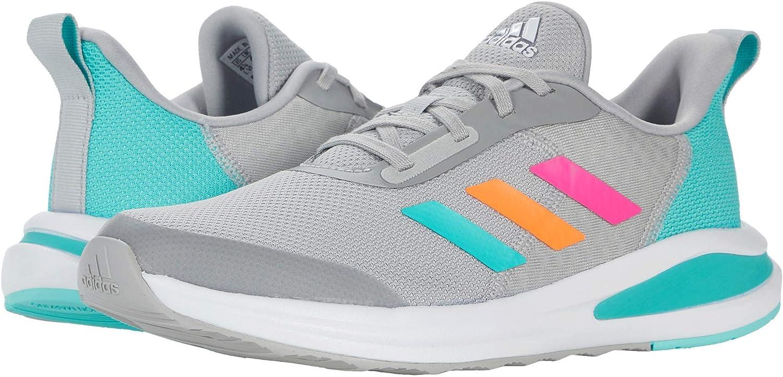San Jose New Free Shipping Mall adidas Unisex-Child Fortarun Shoe Running