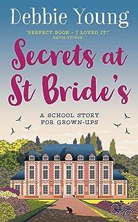 Secrets at St Bride's: 1