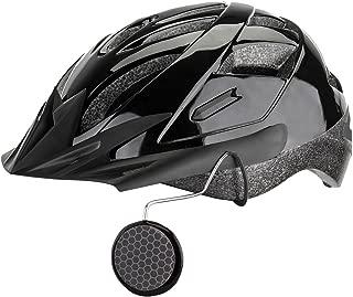 tiger eye helmet mirror