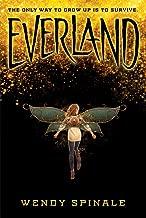 Everland (The Everland Trilogy, Book 1) (1)