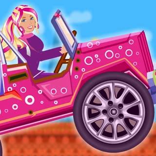 Princess Hill Truck Climbing