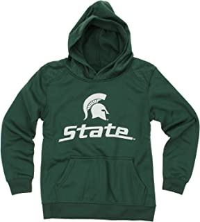 Outerstuff NCAA Big Boys Youth Performance Hoodie (8-18), Team Options