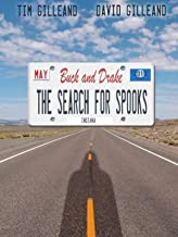 Buck and Drake: The Search for Spooks