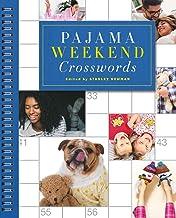 Pajama Weekend Crosswords (Sunday Crosswords) PDF