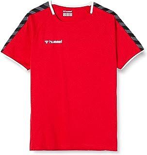 Hummel pojkar t-shirt Hmlautentisk barnträning t-shirt